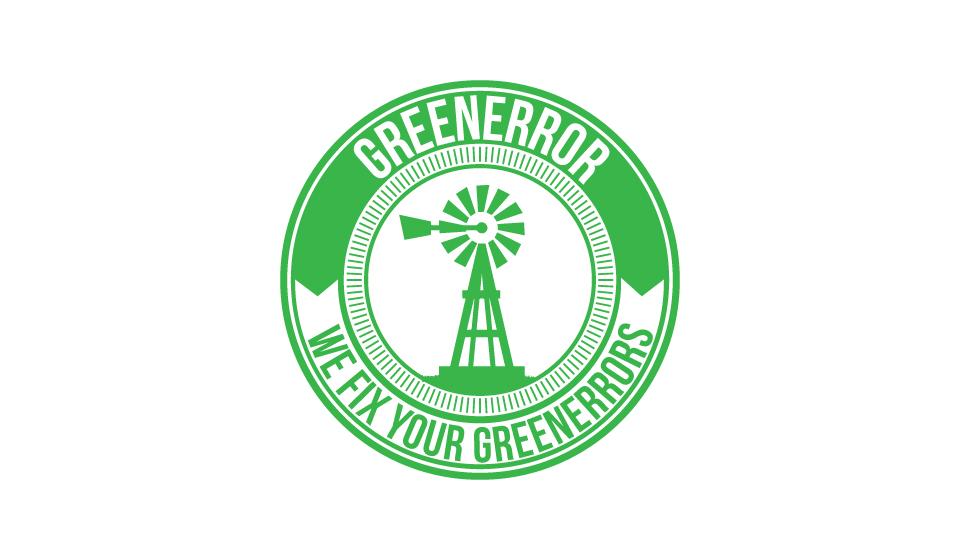 GreenError